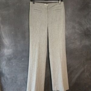 BANANA REPUBLIC | Harrison Cashmere Trousers 4